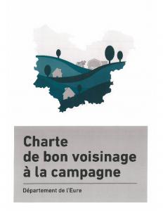 Charte bon voisinage SIGNEE
