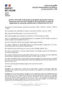 210216 – AP D3 SIDPC 21 26 nouvelle prolongation mesures nécessaires dans cadre application couvre-feu